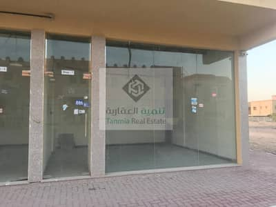Shop for Rent in Al Mowaihat, Ajman - For rent commercial shop al muwaihath 2