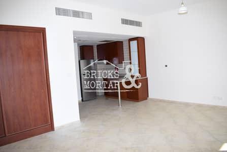 فلیٹ 1 غرفة نوم للايجار في موتور سيتي، دبي - HUGE 1