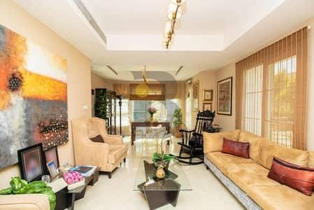 تاون هاوس 4 غرفة نوم للبيع في المرابع العربية، دبي - Largest Plot | Best location | Upgraded