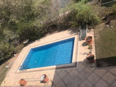 فیلا 4 غرفة نوم للايجار في جزر جميرا، دبي - فیلا في طراز أوروبي جزر جميرا 4 غرف 200000 درهم - 4269660