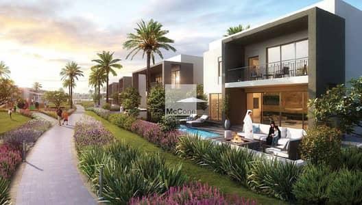 Corner Villa | Sidra 2 Right on the Park