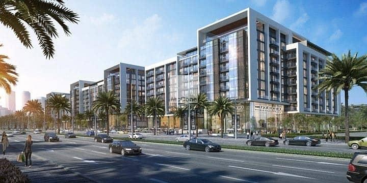 Genuine Resale   Boulevard Views   Ready Soon