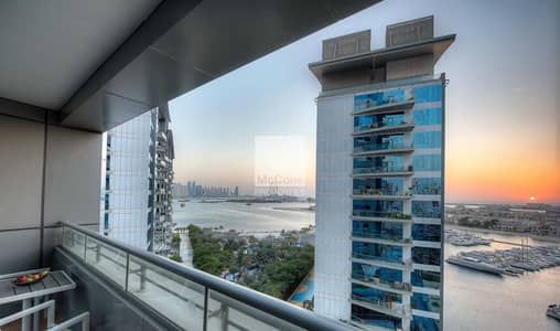 استوديو  للبيع في نخلة جميرا، دبي - 11% Guaranteed Annual Return   Hotel Apt