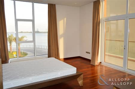 1 Bedroom Flat for Sale in Palm Jumeirah, Dubai - One Bedroom | Sea View | Private Beach