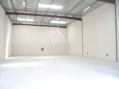 Warehouse for Rent in Industrial Area, Sharjah - Warehouse | No Commission| Industrial 18 | Sharjah