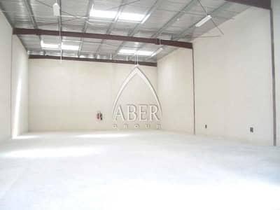 مستودع  للايجار في المنطقة الصناعية ، الشارقة - Warehouse | No Commission| Industrial 18 | Sharjah