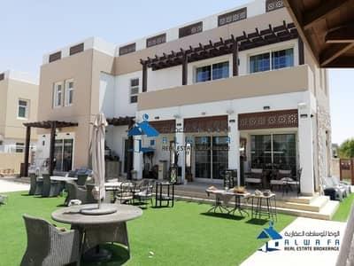 5 Bedroom Villa for Sale in Mudon, Dubai - Community|Pool View|5 BR Villa+Maid's Room