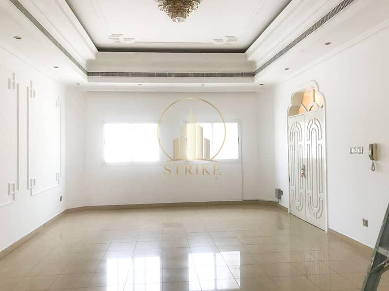 2 Great Villa in Al Najda Street for Rent