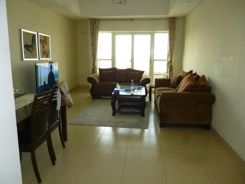 شقة في مساكن الواحة الخان 3 غرف 1200000 درهم - 4269786