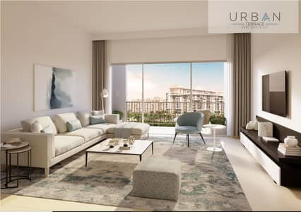 2 Bedroom Flat for Sale in Town Square, Dubai - BEST 2&3 BED APT  OFFER - 6 YEARS PAYMENT PLAN - 100% DLD WAIVER