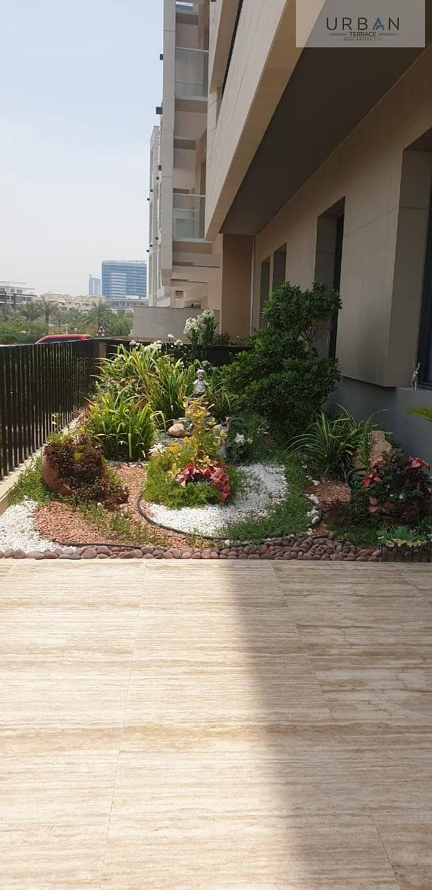 12 AMAZING DEAL IN JVC - 3BED APT.  FOR ONLY 1.3M