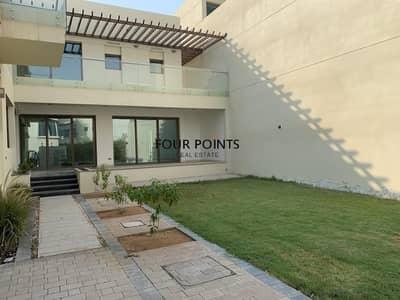 فیلا 4 غرفة نوم للايجار في المدينة المستدامة، دبي - 4BR Garden Villa in Sustainable City Villa  with Rooftop Terrace