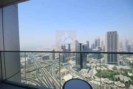 4 Bedroom Flat for Sale in Downtown Dubai, Dubai - Luxury 4BR+M w/ Burj Khalifa and Fountain Views