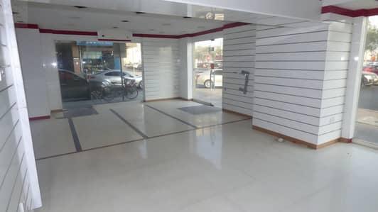 محل تجاري  للايجار في بني ياس، أبوظبي - SHOP FOR RENT IN AL RIGGA
