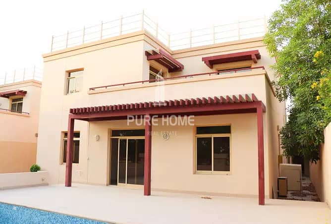 BEST DEAL !! Move in Now! Spacious & Cozy Villa