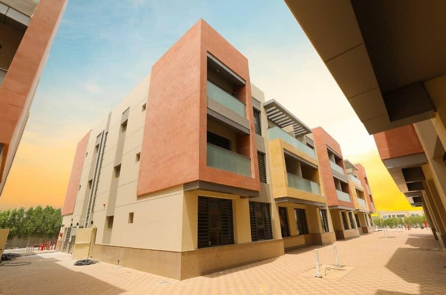 شقة في مويلح 2 غرف 45000 درهم - 3994171