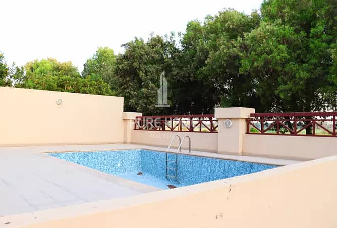 22 BEST DEAL !! Move in Now! Spacious & Cozy Villa