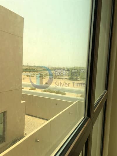Brand New Large Corner Unit 4 Bedroom + Maid Townhouse for Sale in Meydan Grand Views Dubai. Call Silver Time Properties Today!