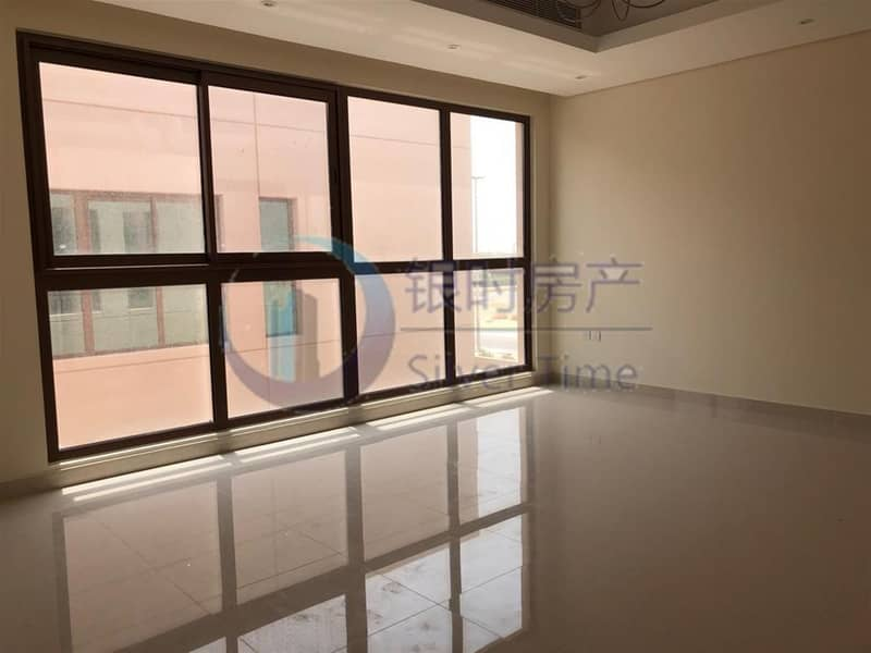 2 Brand New Large Corner Unit 4 Bedroom + Maid Townhouse for Sale in Meydan Grand Views Dubai. Call Silver Time Properties Today!
