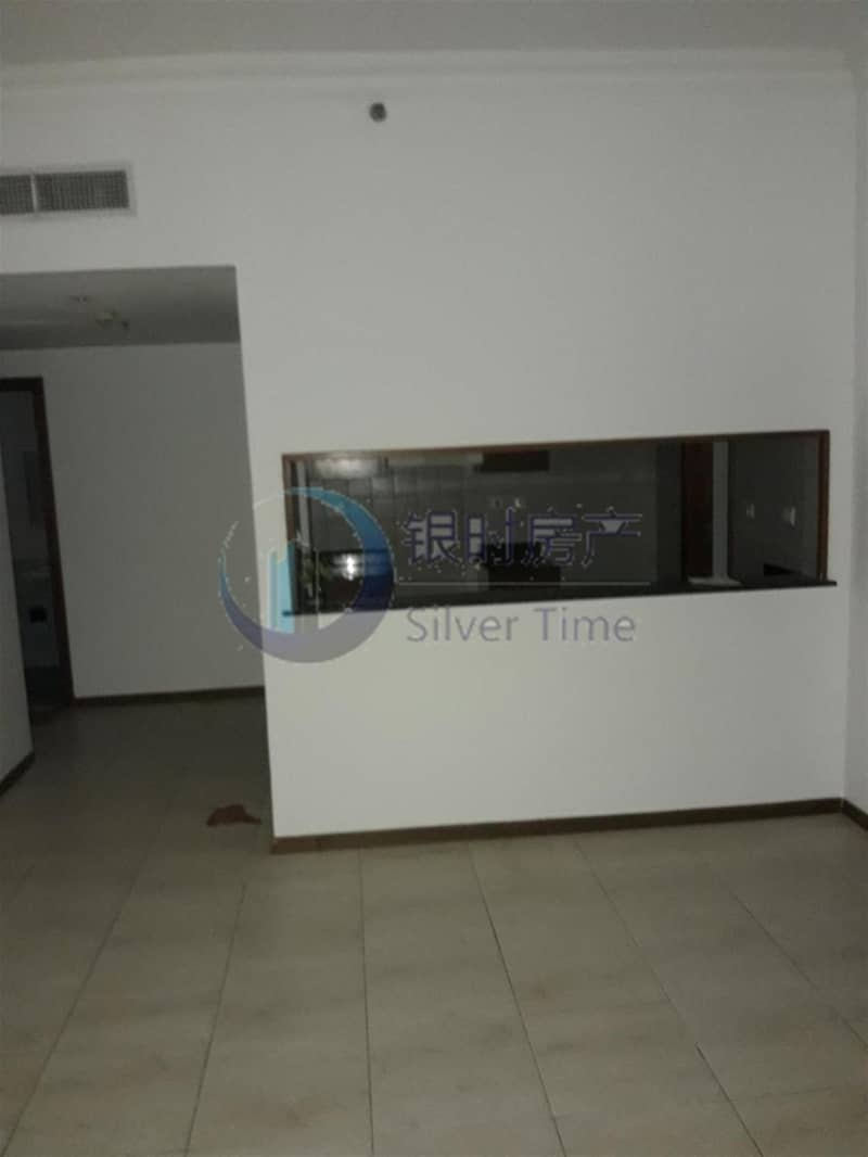 Nice 1 bed + store in MAG 214 JLT