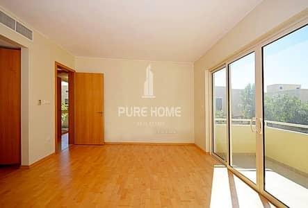 تاون هاوس 3 غرفة نوم للبيع في حدائق الراحة، أبوظبي - Great Location ! VIP villa of 3 Bedrooms with Private garden for sale  for A hot Price !
