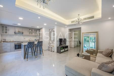2 Bedroom Villa for Sale in The Springs, Dubai - Exquisite Home | Fully Upgraded | Vacant