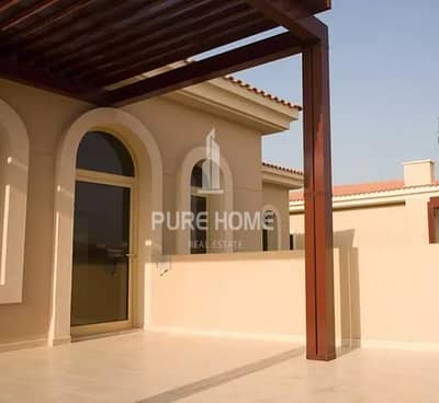 4 Bedroom Villa for Rent in Al Raha Golf Gardens, Abu Dhabi - Call Us Now !! Perfect home for your and your family