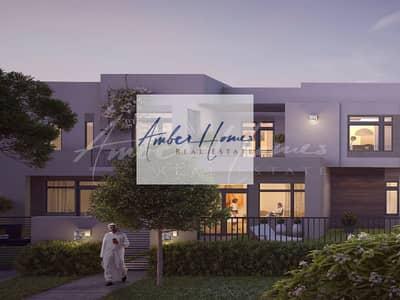 تاون هاوس 3 غرفة نوم للايجار في تاون سكوير، دبي - Amazing Deal | 3BR | Huge Layout @ 110k | Close to Pool and Park
