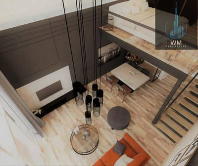 تاون هاوس 1 غرفة نوم للبيع في دبي لاند، دبي - Own the Cheapest One Bedroom Townhouse in Dubai!
