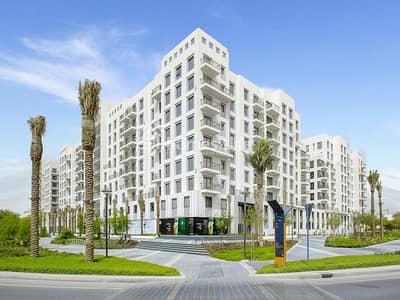 شقة 2 غرفة نوم للايجار في تاون سكوير، دبي - Ready to move in | Above Spinneys | Keys in hand
