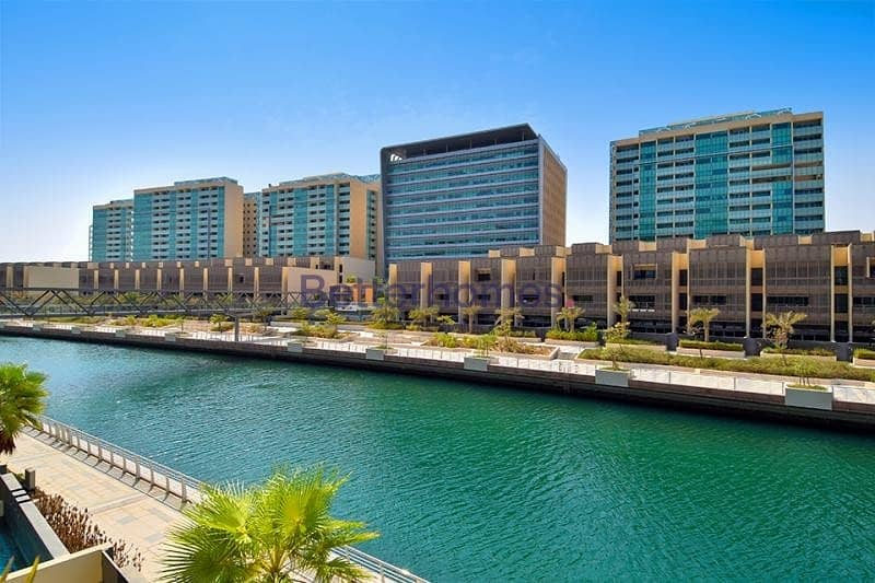 Most sought after type C townhouse in Al Muneera