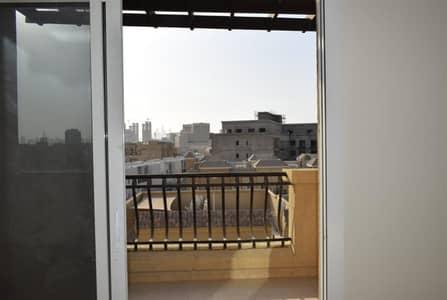 1226 sqft HUge Balcony 1 Bedroom in DV3