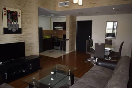 2 Balcony 889 sqft 1 Bedroom in Diamond Views 3 Offer in 41999