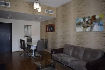 فلیٹ 1 غرفة نوم للايجار في قرية جميرا الدائرية، دبي - Fully Upgraded Fully Furnished 1 Bedroom in Diamond Views 3