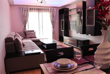 Fully Furnished 1 Bedroom Diamond Views