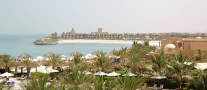 Al Hamra Village Semi Detached Duplexes