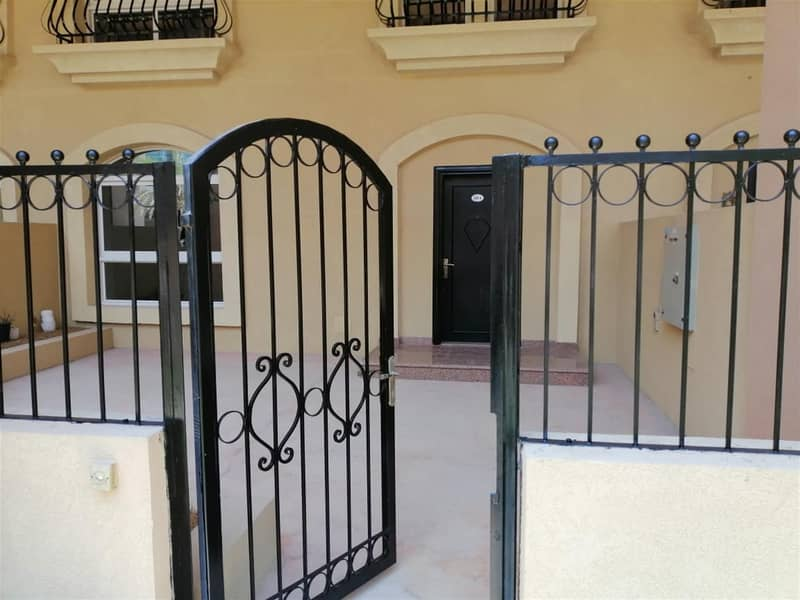Duplex 3 Bedrooms + Maids in Diamond Views 3