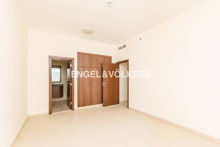 1 Bedroom Apartment for Sale in Dubai Sports City, Dubai - Spacious | Tenanted | Partial Golf View