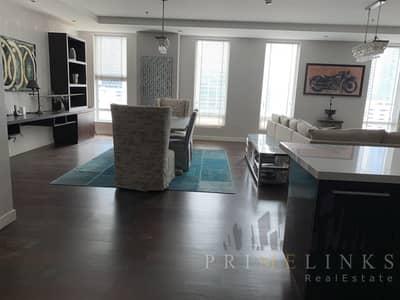 فلیٹ 1 غرفة نوم للايجار في مركز دبي المالي العالمي، دبي - Fully Furnished | Prestigious | FULLY UPGRADED | 1 Bedroom