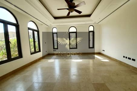 فیلا 6 غرفة نوم للبيع في جزيرة السعديات، أبوظبي - High - End Executive Mediterranean Villa