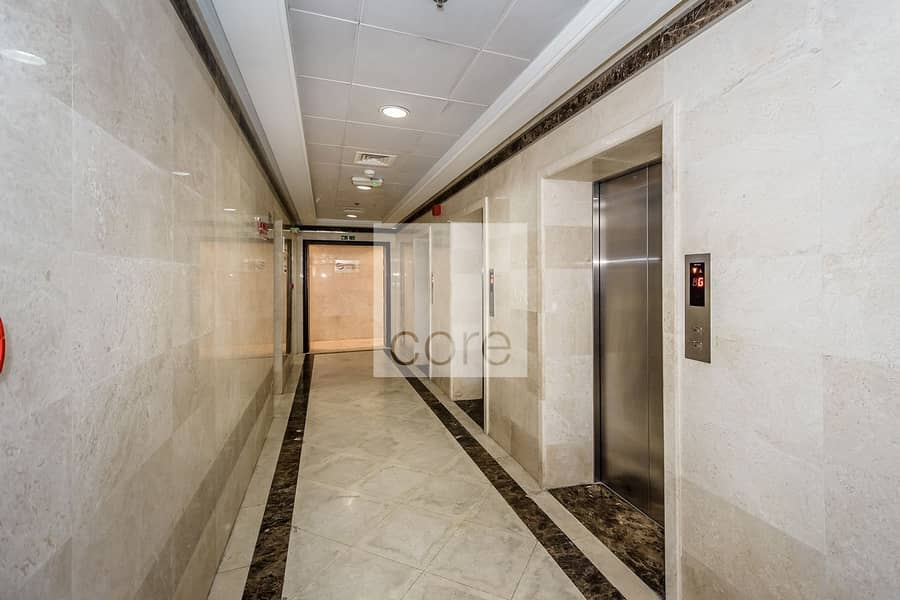 10 Prime Location | Fitted Office | Mid Floor