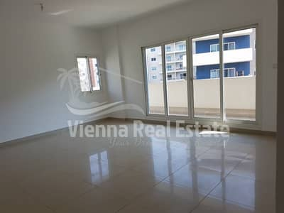 3 Bedroom Apartment for Sale in Al Reef, Abu Dhabi - 3+Maid Bedroom CLOSED kitchen for 1.150 M
