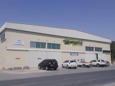 Industrial Land for Sale in Ajman Industrial, Ajman - ba in 2