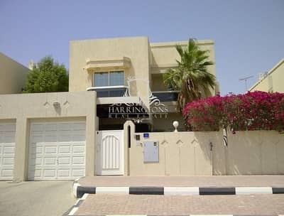 Independent 5BR+M Villa | Private Pool