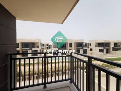 3 Bedroom Townhouse for Rent in Dubai Hills Estate, Dubai - Spacious Brand New near to Pool   Multiple Option