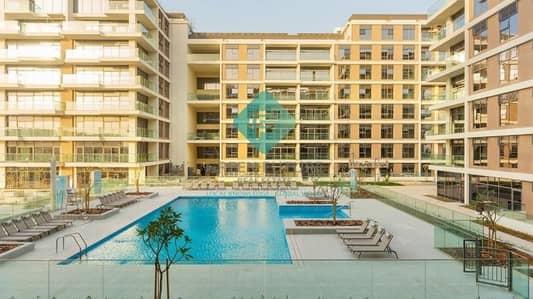 Excellent  Stunning Ground Floor pool view