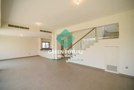 فیلا 5 غرفة نوم للبيع في دبي هيلز استيت، دبي - Stylish E4 Villa Ready To Move In Next To Park