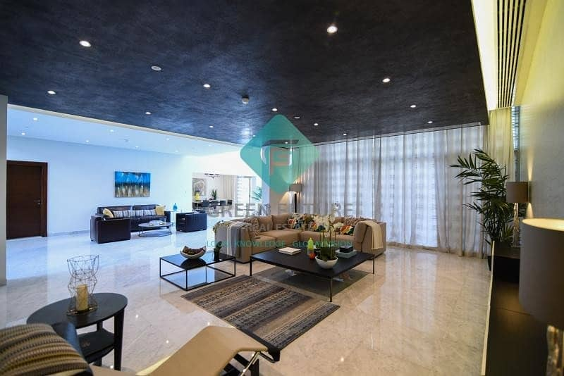 2 Luxurious Contemporary Villa | Elegantly Furnished