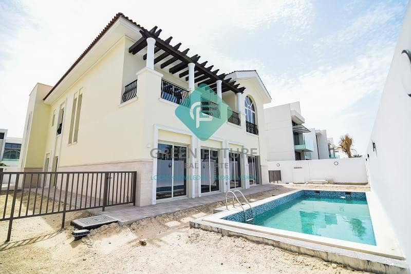 9 Lowest Price 4 Bed Luxury Villa Med Type A