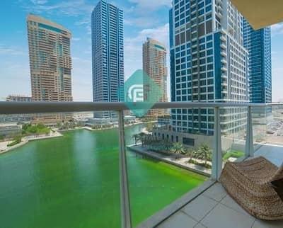 شقة 1 غرفة نوم للبيع في أبراج بحيرات جميرا، دبي - Amazing Deal Big One Bed Near Metro Station
